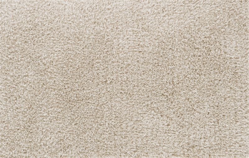 drake natural shag rug 5'x8'