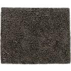 drake grey shag rug 8'x10'.