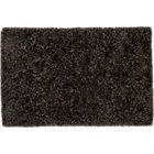 drake grey shag rug 5'x8'.