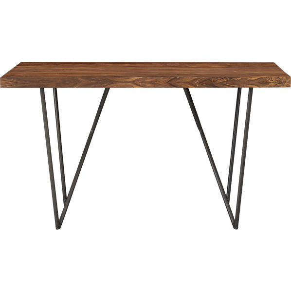Dylan 36 X53 Dining Table CB2
