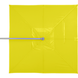eclipse yellow umbrella shade