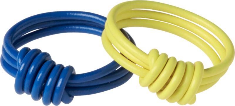 electric love rings