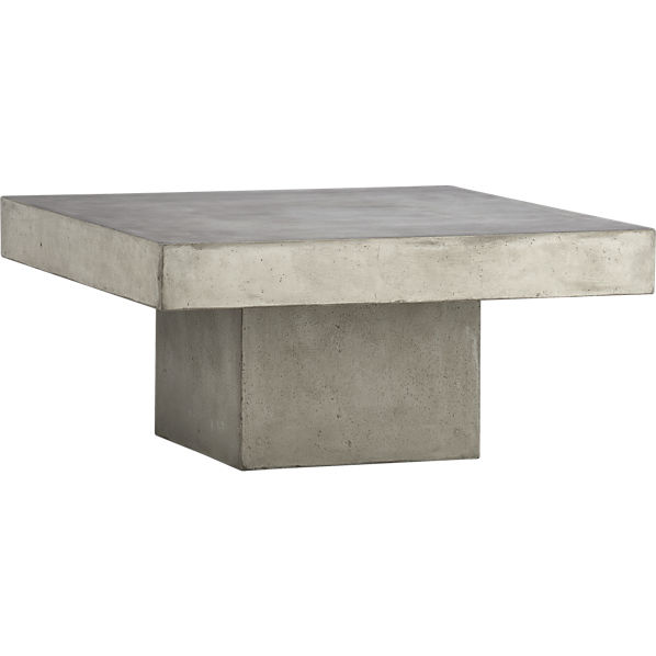 element coffee table cb2