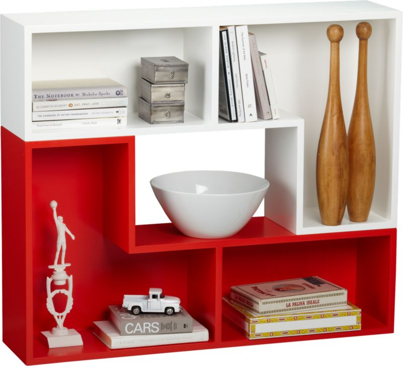 elston engine modular shelf