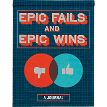 """epic fails and epic wins"""