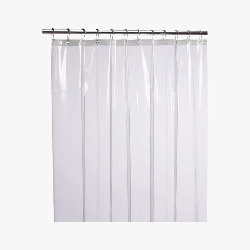 Unique Shower Curtains   Modern, Colorful Shower Curtains | CB2
