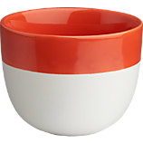 fable red-orange cup