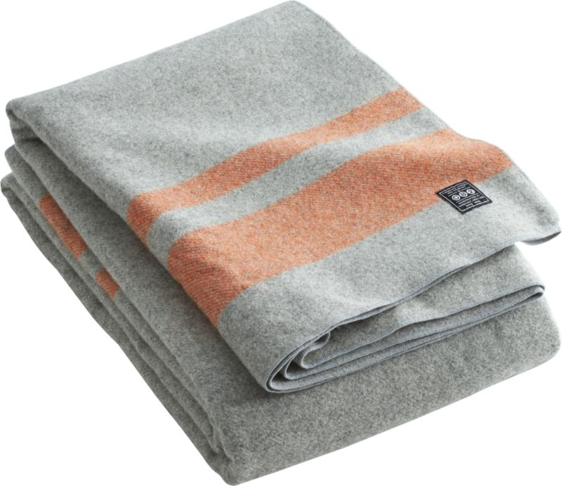 faribault wool king blanket