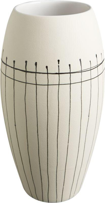 fence vase