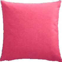 """flip flop 20"""" outdoor pillow"""