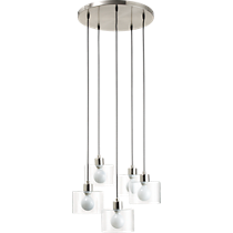 flok pendant lamp
