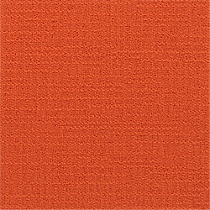 FLOR™ Bah Bah™ orange tile