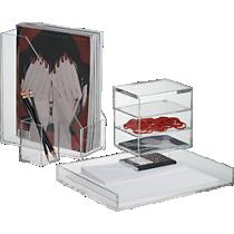 format desk accessories