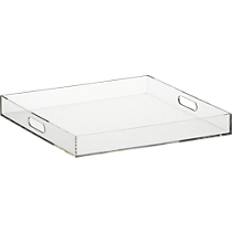 format tray