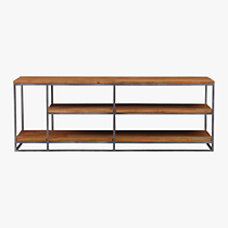 framework credenza