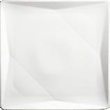 gem white platter