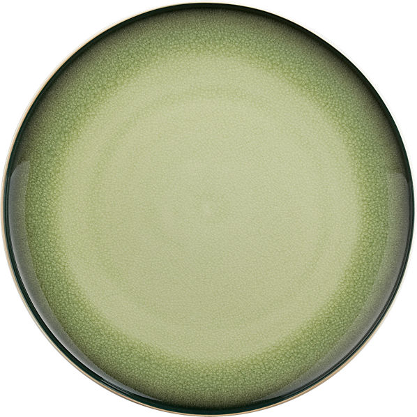 GreenLightDinnerPlateS13
