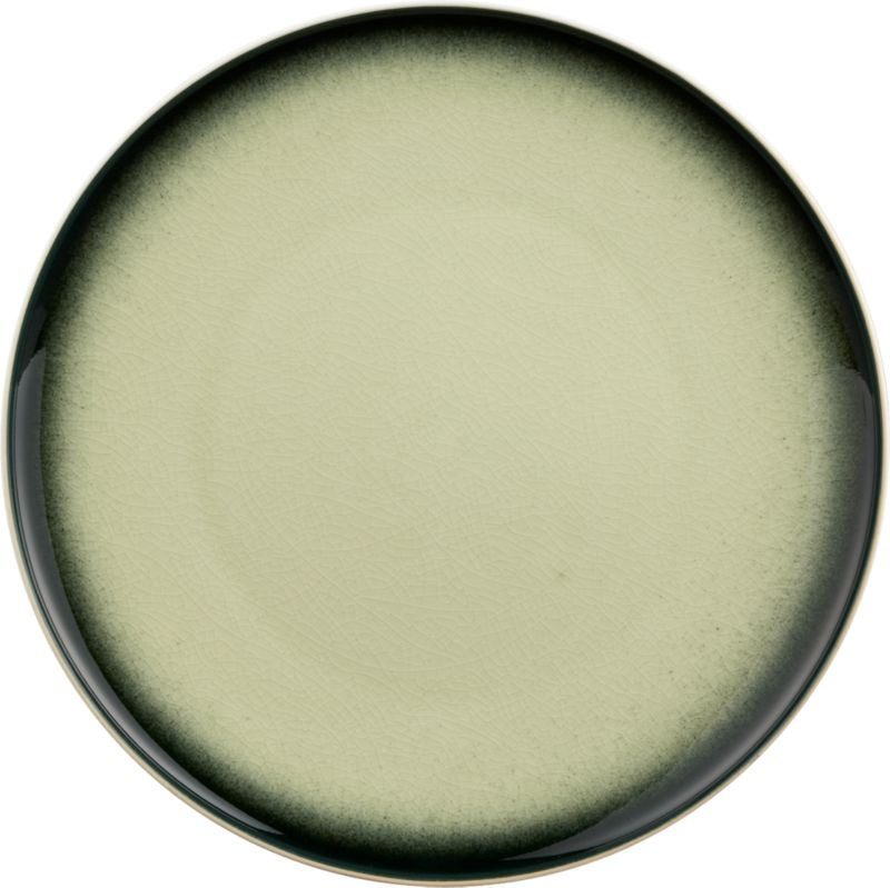 green light salad plate