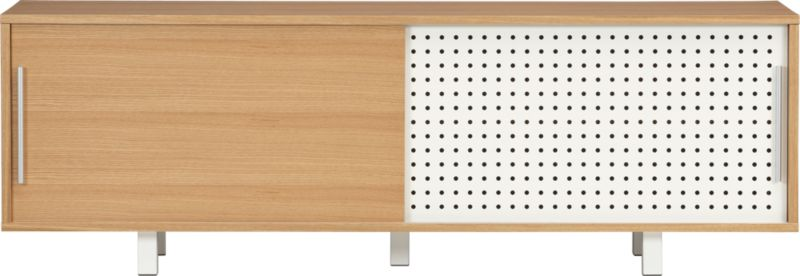 grid media console