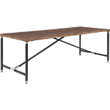 hacienda 36x86 dining table
