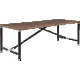 hacienda 36x86 dining table