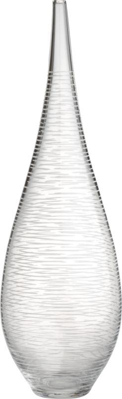 large hala vase