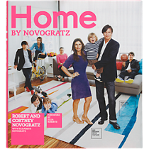 &quot;home by novogratz&quot;