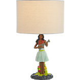 hula table lamp