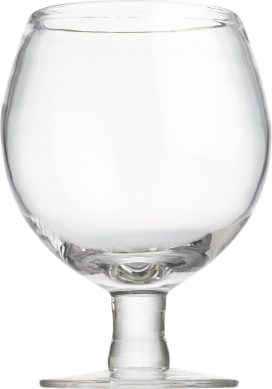 identity crisis goblet-beer glass