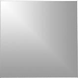 "infinity 31"" square mirror"
