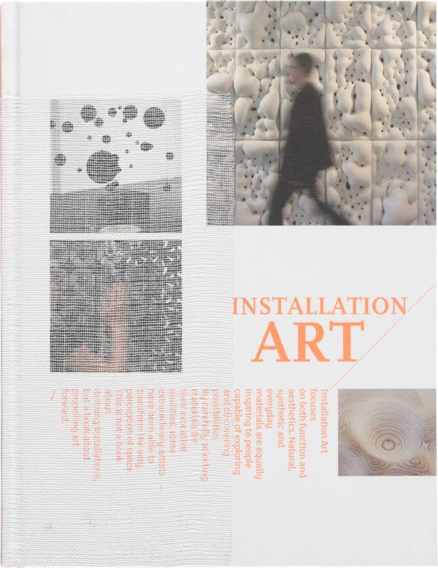 """""""installation art: space as medium"""""""