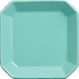 intermix aqua plate