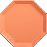 intermix melon plate