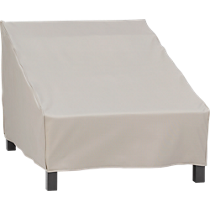 islita armless chair cover