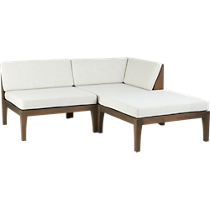 java outdoor sectional