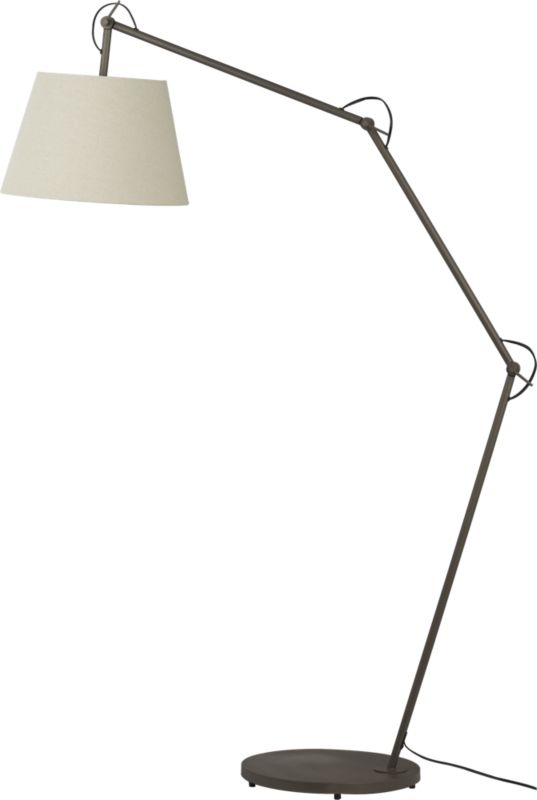 joint floor lamp