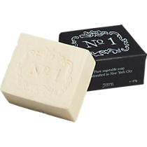 joya composition no. 1 white soap