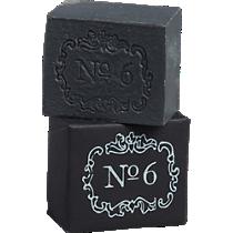 joya composition no. 6 black soap