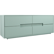 latitude mint low dresser