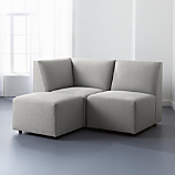 layne 3-piece sectional sofa