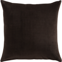 "leisure carbon 23"" pillow"