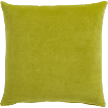 leisure sprout 23&quot; pillow