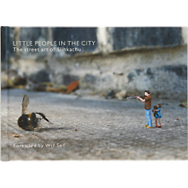 """little people in the city"""