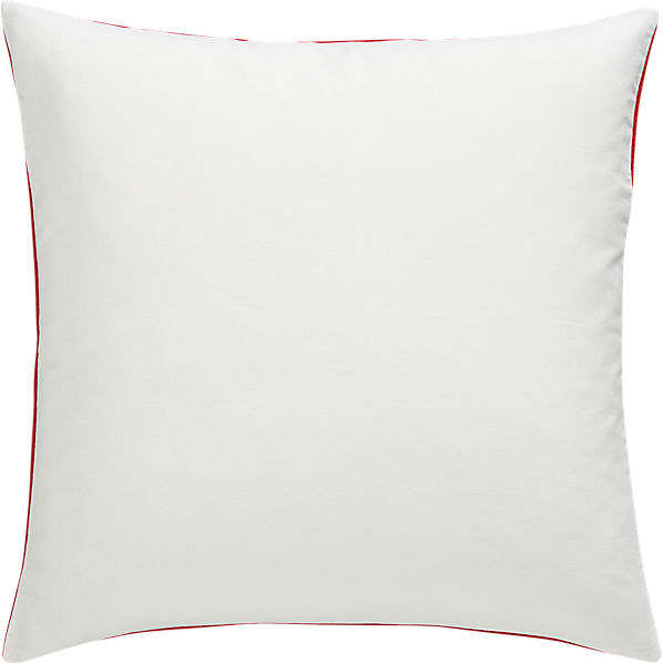 LoungePillowRed23inAVF13