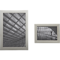 stainless steel magnetic frames