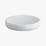marble soap disk
