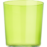 marta sour apple double old-fashioned glass