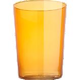 marta orange cooler