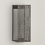 maze large wall sconce