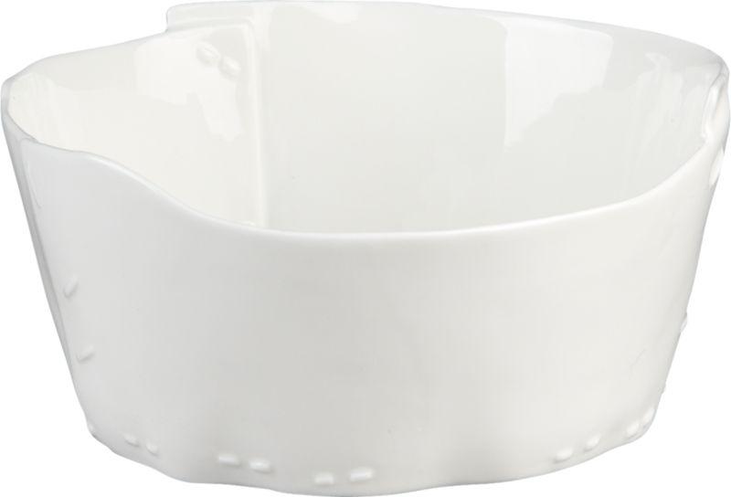 mend soup bowl